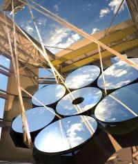 Kính viễn vọng lớn nhất thế giới sẽ được đặt tại Chile
