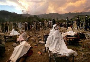 Pakistan: 2 năm sau trận động đất giết 80.000 người