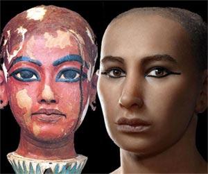 Những phát hiện quan trọng về Ai Cập cổ