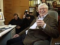Nobel Hóa học thuộc về một người Đức