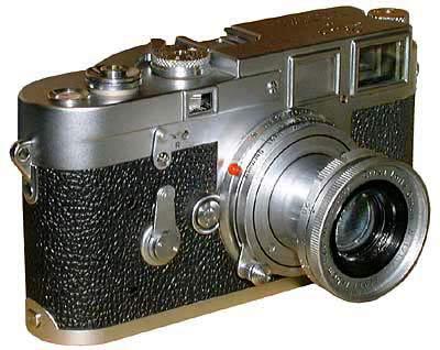 Máy ảnh Leica M3