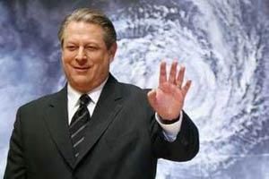 Nobel Hoà bình 2007 tôn vinh nỗ lực bảo vệ khí hậu