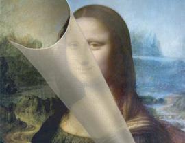 Tiết lộ 25 bí mật mới nhất về Mona Lisa