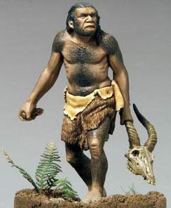 Người Neanderthal đã từng…tranh luận