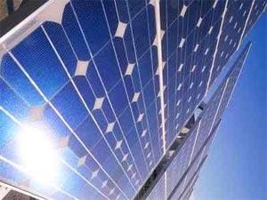 Nhà máy cung cấp năng lượng mặt trời lớn nhất thế giới
