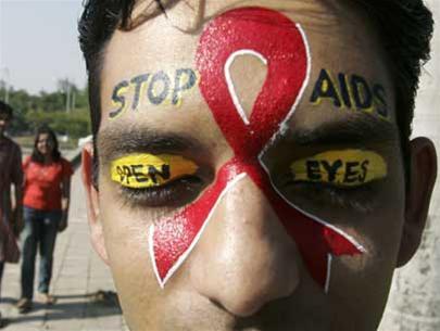 Dòng HIV ở Âu - Mỹ đến từ Haiti