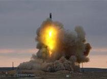 Nga phóng tên lửa đạn đạo xuyên lục địa
