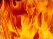 Những vụ cháy bí ẩn