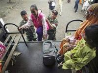 Indonesia: Nguy cơ núi lửa phún xuất đang rất gần