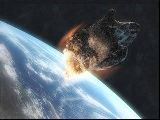 Tiểu hành tinh đụng Trái Đất: Không nên quá lo sợ...