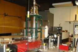 Kỹ thuật mới: Sát khuẩn bằng tia laser