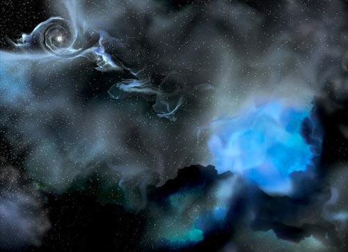 Phát hiện một lỗ đen khổng lồ chưa từng thấy trong vũ trụ