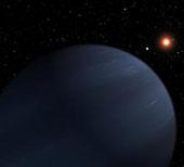 Phát hiện một ngôi sao có 5 hành tinh