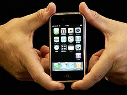 Điện thoại di động iPhone