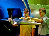 Mỹ đẩy mạnh chương trình vũ khí không gian