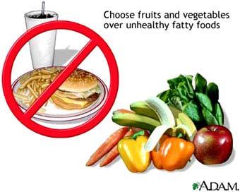 Ăn gì để giảm nguy cơ ung thư?