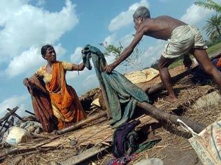 Đã có hơn 3.000 người chết do bão