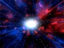 Vũ trụ: Kho kim cương vô tận