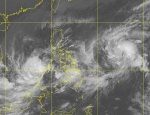 Philippines chuẩn bị đón siêu bão