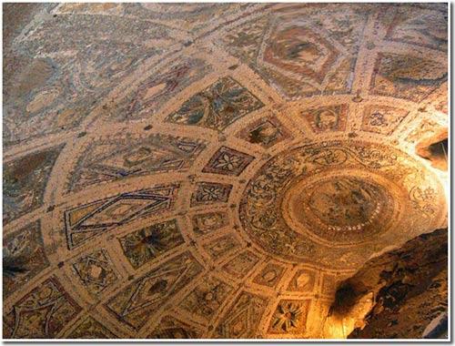 Phát hiện mới về hang động huyền thoại của thành Rome