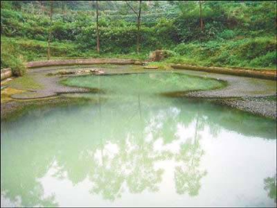 """Tìm hiểu """"hồ ma"""" ở Trung Quốc"""