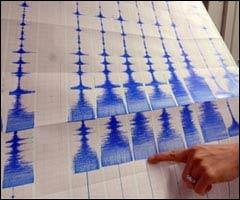 Động đất mạnh tại thủ đô của Philippines