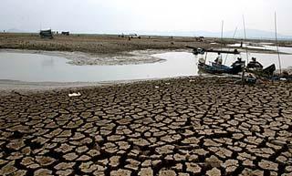Biến đổi khí hậu: 22 triệu người Việt Nam sẽ bị mất nhà cửa