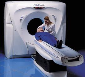 Chụp cắt lớp có thể tăng nguy cơ ung thư