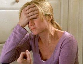 Tại sao nữ giới lo lắng nhiều hơn nam giới?