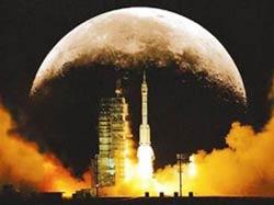 Tiềm lực vũ trụ của Trung Quốc sẽ vượt Mỹ?