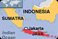 Indonesia: Lại động đất mạnh tại Java