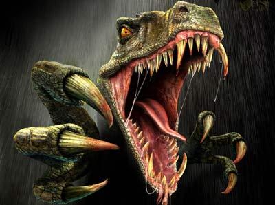 Những cách đặt tên cho khủng long