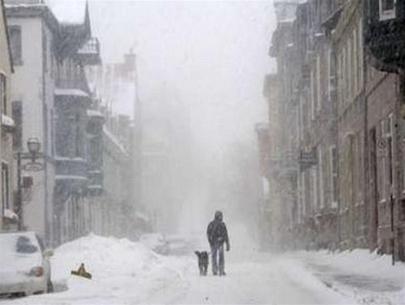 Bắc Mỹ: 17 người chết trong bão tuyết đầu mùa đông