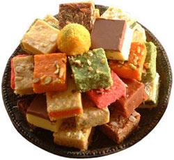 Tại sao thức ăn có vị ngọt