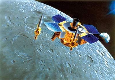 Châu Á chạy đua lên Mặt trăng