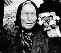 Chuyện về nữ tiên tri huyền thoại Vanga