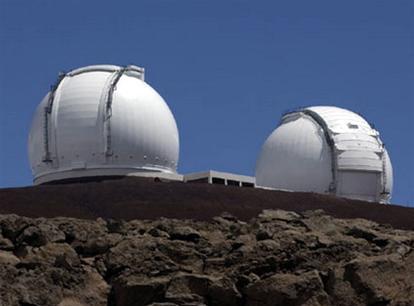 Nhà sáng lập Intel chi tiền xây kính thiên văn lớn nhất thế giới