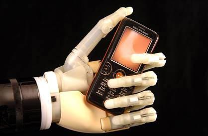Chân tay giả thời công nghệ cao