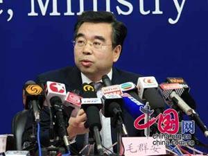 Trung Quốc chưa xác nhận khả năng cúm gia cầm lây từ người sang người