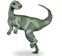 Phát hiện hoá thạch khủng long gây cản trở kế hoạch giải hạn của Úc