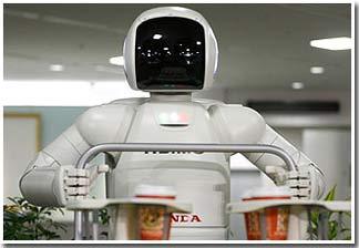 Robot thông minh có thể phối hợp làm việc theo nhóm