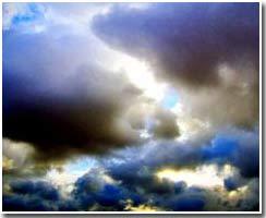 Biến đổi khí hậu làm gia tăng mật độ mây trong khí quyển