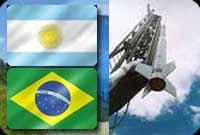 Brazil, Argentina phóng thành công tên lửa vào vũ trụ