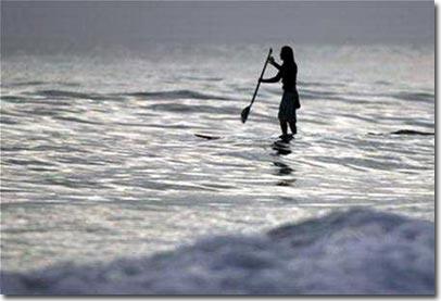 Mực nước biển thế giới tăng cao gấp hai lần dự báo