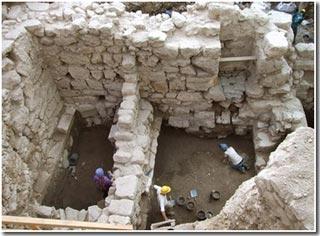 Khám phá dinh thự cổ đại của Nữ hoàng Helene