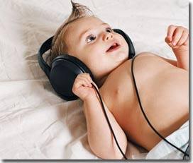 Âm nhạc giúp trẻ em thông minh và hoạt bát hơn