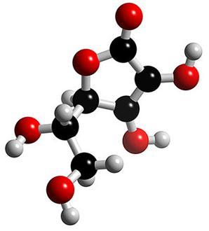 Cơ thể người chữa bệnh thiếu vitamin C bẩm sinh như thế nào?