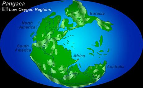 Giải thích sự tuyệt chủng hàng loạt trên Trái đất cách đây 250 triệu năm