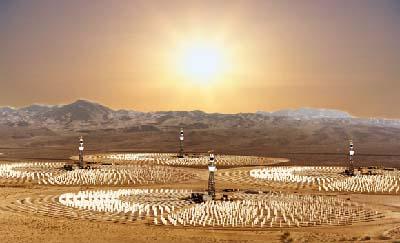 Năng lượng mặt trời cần thêm 10 năm nghiên cứu và phát triển để cạnh tranh được với dầu mỏ