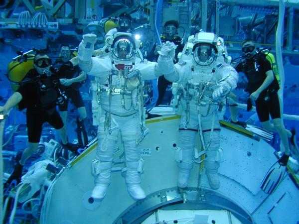 Cơ quan Vũ trụ Châu Âu tuyển dụng phi hành gia tương lai